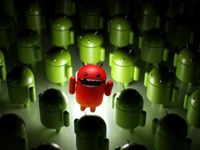 Жертвами трояна GM Bot для Android уже стали клиенты более 50 банков