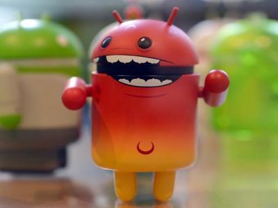 Принципы обнаружения вредоносных приложений для Android