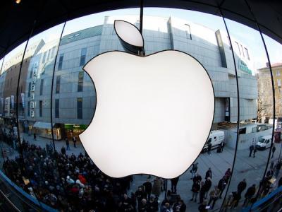 Теперь данные аккаунта Apple можно загрузить на специальном ресурсе