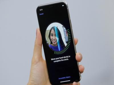 Apple планирует внедрить технологию распознавания по голосу Voice ID