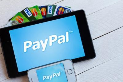 Счета PayPal используются для распространения банковского трояна