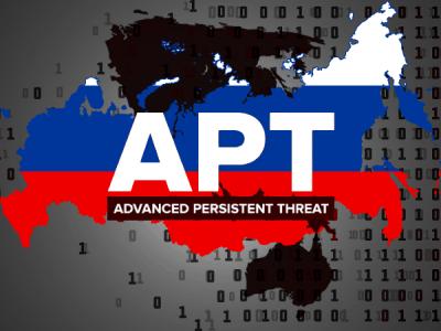 Группировка APT31, атакующая госорганы, пришла в Россию