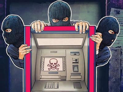 Способы атак на банкоматы и их последствия