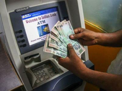Российские банкоматы научатся распознавать лица клиентов