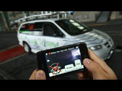 Уязвимость в популярной системе сигнализации позволяет угнать автомобиль