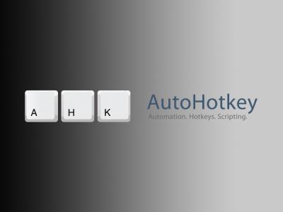 Эксперты вышли на интересные атаки с использованием AutoHotkey