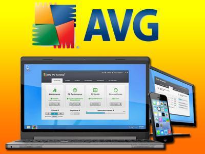 AVG обновил линейку своих продуктов 2017 года