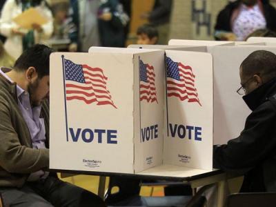 В США хакеры и власти объединятся для защиты от кибератак на выборах