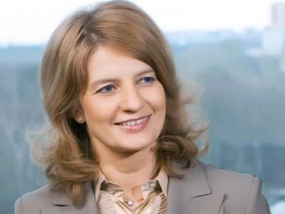 Наталья Касперская запустила стипендиальную программу МИЭМ НИУ ВШЭ