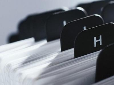 Новые штрафы за нарушения законодательства о персональных данных