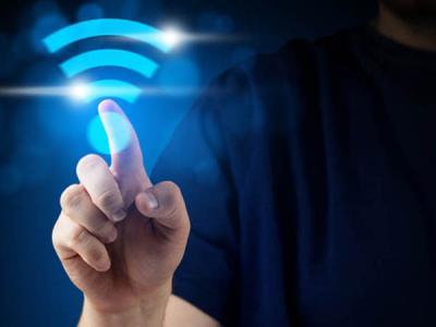 Пароли можно перехватить, анализируя изменения Wi-Fi сигнала