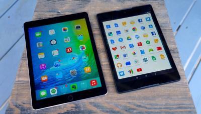 Android и iOS сравнялись по уровню защищенности
