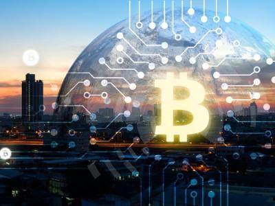 Через blockchain к звездам