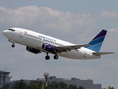 Из-за локализации данных россиян работа авиакомпаний может встать