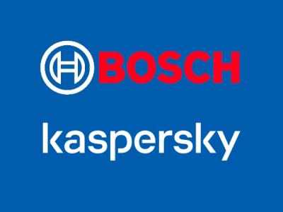 Системы Bosch интегрировали с Kaspersky Industrial CyberSecurity