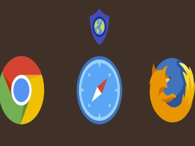 Мобильные Chrome, Firefox и Safari год не уведомляли юзеров о фишинге