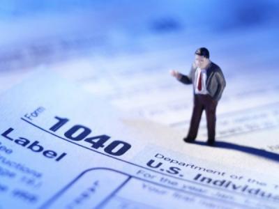 В США новая волна киберпреступлений с налоговыми вычетами