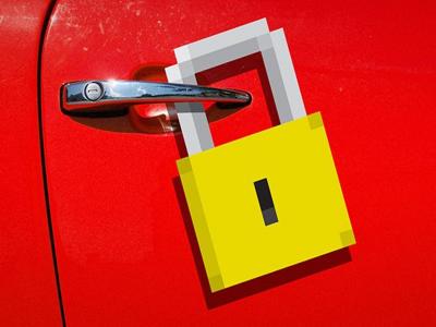 Как предотвратить взлом вашего автомобиля