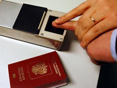 Банки обяжут собирать биометрические данные россиян