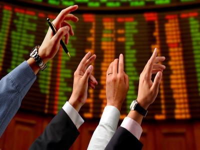 Каждое приложение для биржевой торговли содержит уязвимость