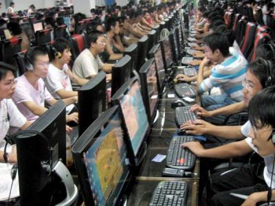В Китае вводят обязательную идентификацию граждан в интернете