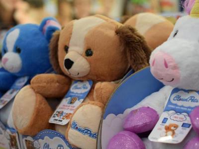 Игрушечные медведи сливали всем желающим разговоры детей и их родителей