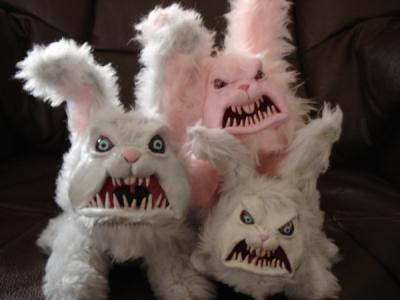 Check Point: Bad Rabbit — новый и уникальный вид вымогателя
