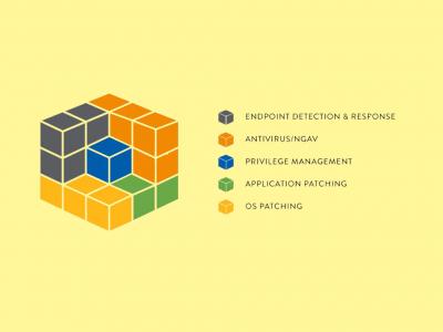 Защита конечных точек от целевых атак с помощью CyberArk Endpoint Privilege Manager