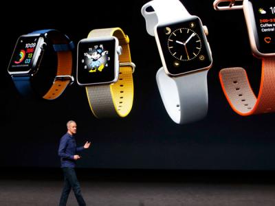 В Британии министрам запретили пользоваться Apple Watch