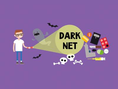 темнаЯ сторона интернета darknet hudra