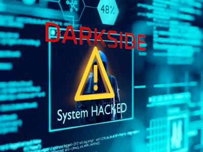 Скамеры выдают себя за DarkSide и требуют выкуп, но им никто не верит