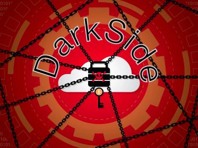 Новый вариант шифровальщика Darkside нацелен на разделы диска