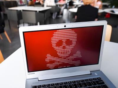 ESET фиксирует сотни атак BadRabbit на Россию и Украину