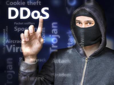 Скоро появятся DOS-атаки на мобильные телефоны