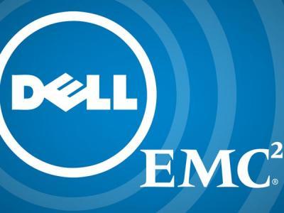 Минкоммерции Китая одобрило сделку по слиянию Dell и EMC на $67 млрд