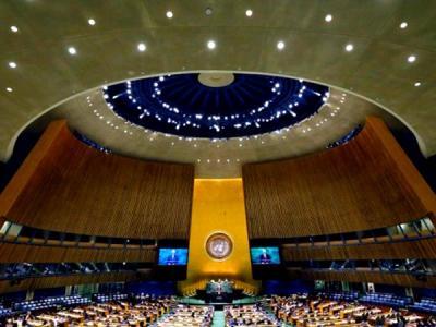 Россия предложит Генассамблее ООН новый подход к кибербезопасности