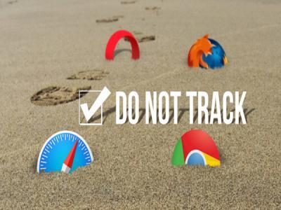 Функция браузеров Do Not Track совершенно не защищает пользователей