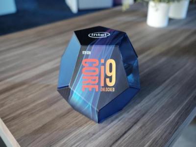 Новое поколение процессоров Intel имеет аппаратную защиту от Spectre