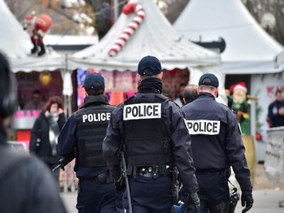 Во Франции арестован полицейский, торговавший данными в дарквебе