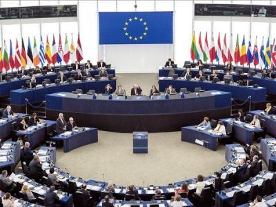 Неизвестные хакеры взломали аккаунт Европарламента в Twitter