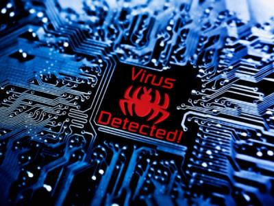 Windows Defender считает дистрибутив Kali Linux вредоносной программой
