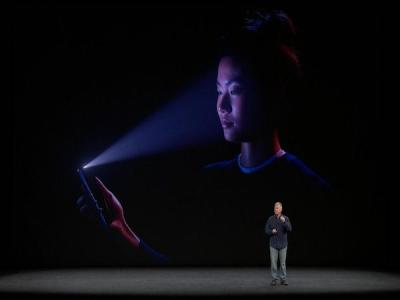 ФБР впервые заставило подозреваемого разблокировать смартфон лицом