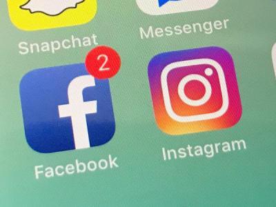 Глобальный сбой в работе Facebook и Instagram — соцсети восстановились