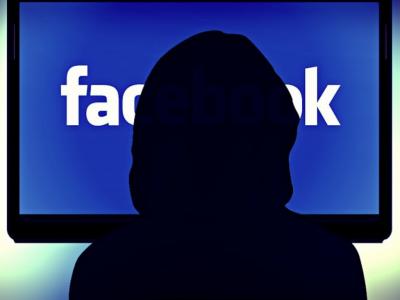 Новая фишинговая схема на Facebook коснулась и россиян