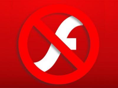 Adobe объявила о прекращении поддержки Flash в 2020 году