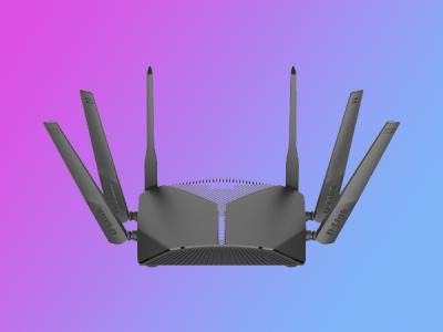 D-Link выпустил хотфикс для множества уязвимостей в роутерах DIR-3040