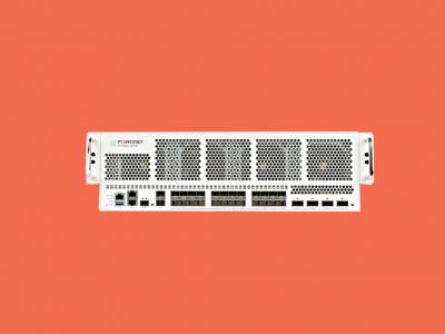Обзор FortiGate 6300F/6500F — межсетевого экрана нового поколения (NGFW)