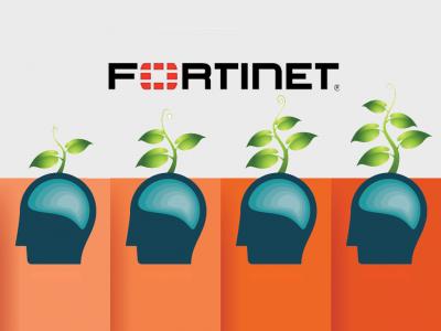 Как обеспечить рост технологической компании: рецепт Fortinet