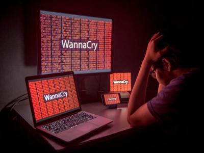 WannaCry все еще лидирует по атакам среди других шифровальщиков
