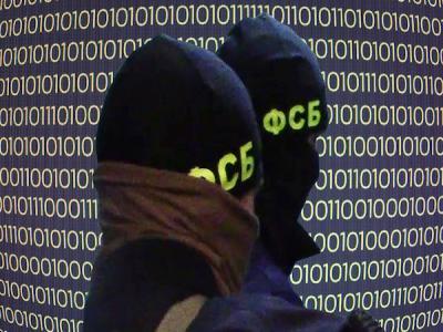 СБУ обнаружила в Киеве офис работавших на ФСБ хакеров